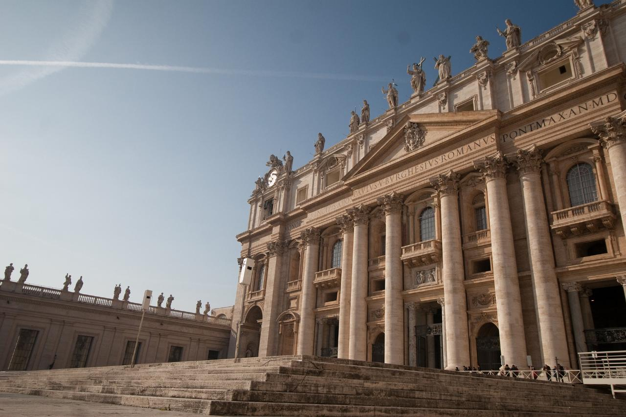 VATICAN MUSEUMS AND SISTINE CHAPEL FAST ACCESS