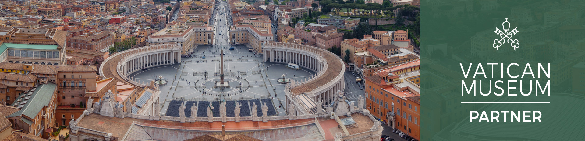 Vatican Museum Partner