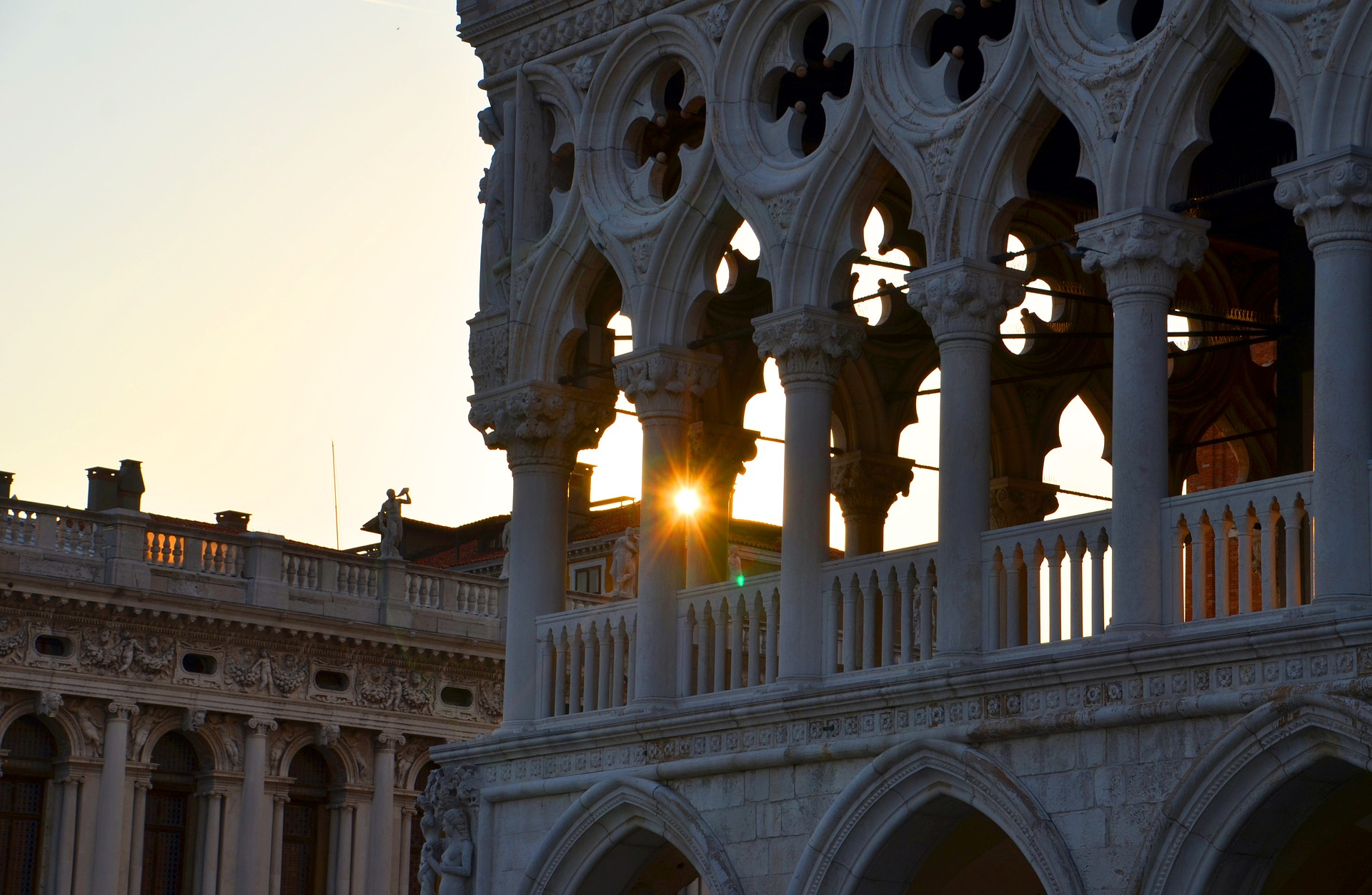 Doge's Palace: Fast Track Tickets