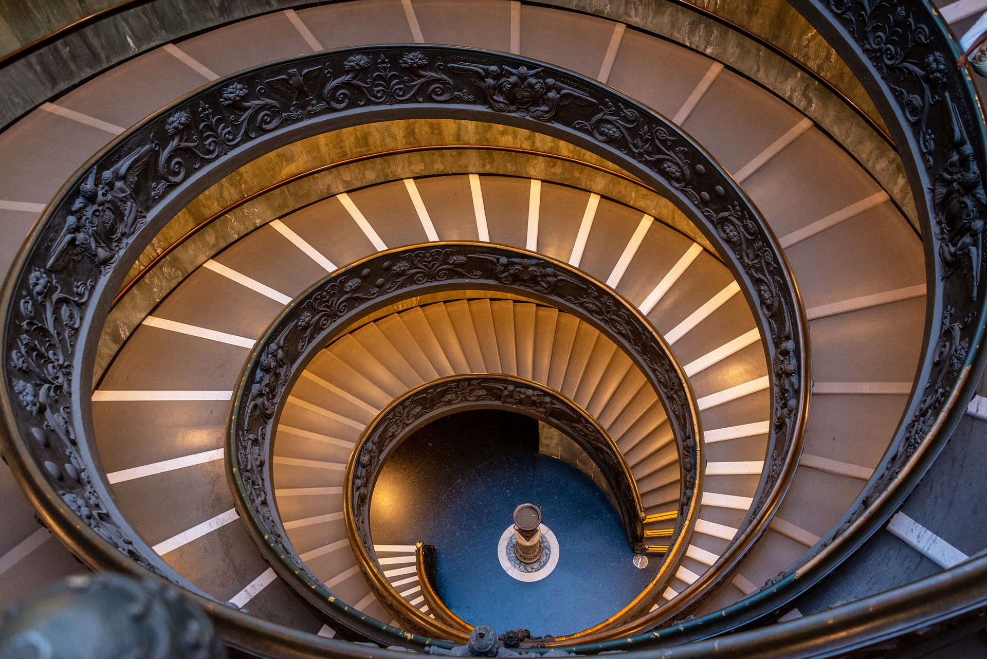 Vatican Museums: Skip The Line Guided Tour
