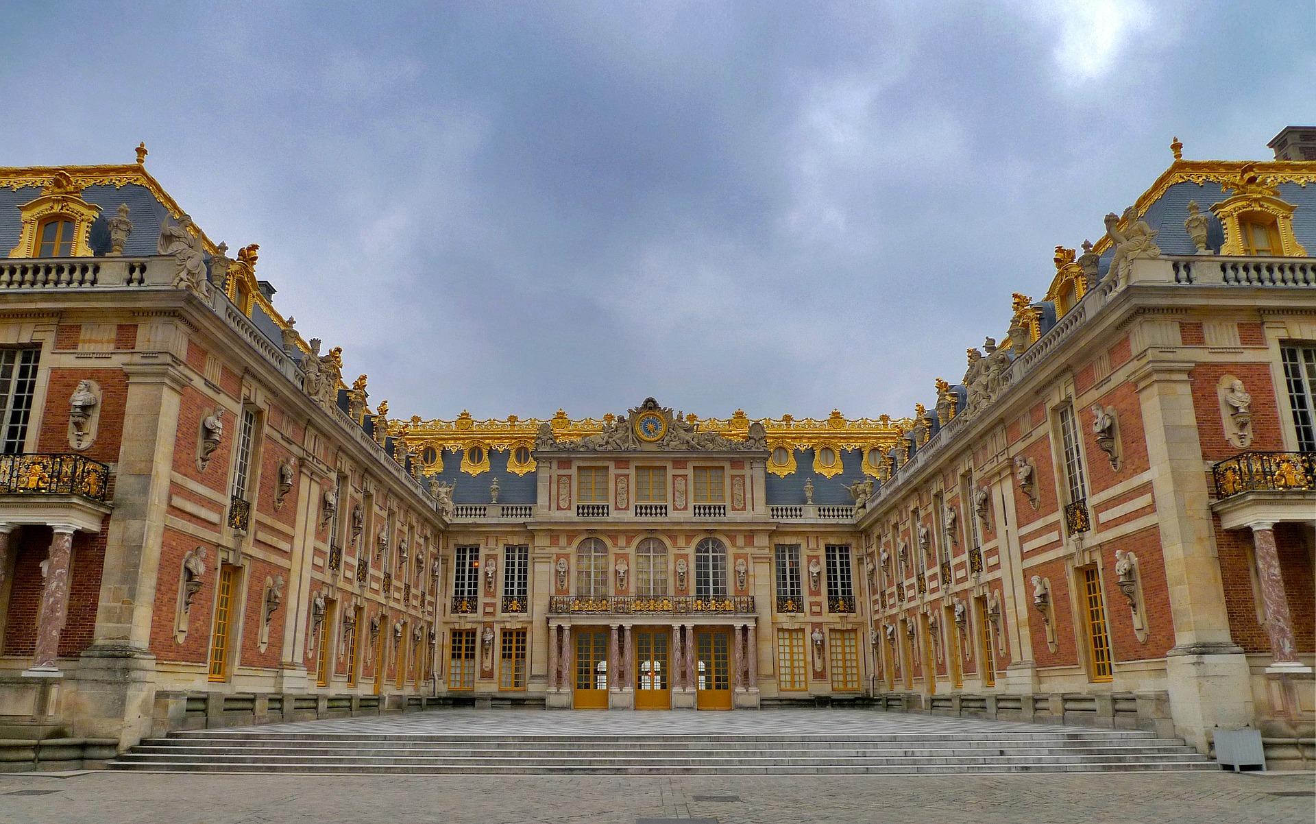 Palace of Versailles, Gardens & Estate Tickets